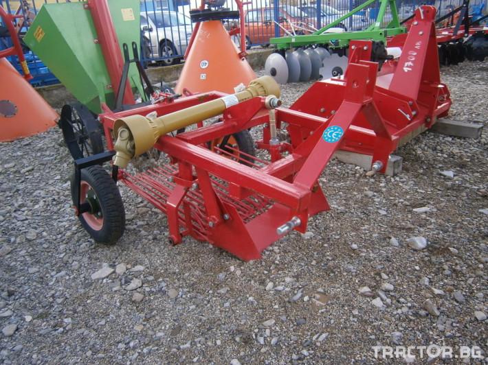 Други Картофовадачки PH500 0 - Трактор БГ