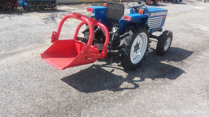 Други TGM 0 - Трактор БГ