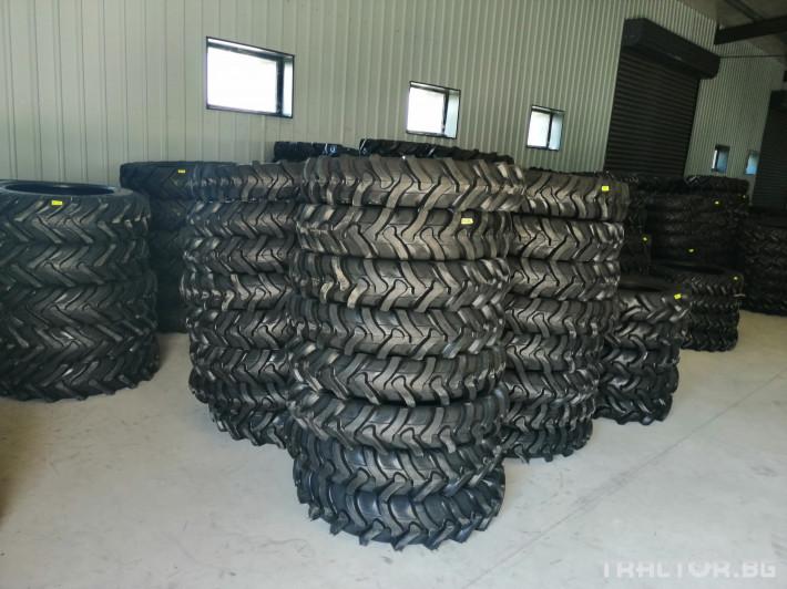 Гуми за трактори Гуми LUTONG 3 - Трактор БГ