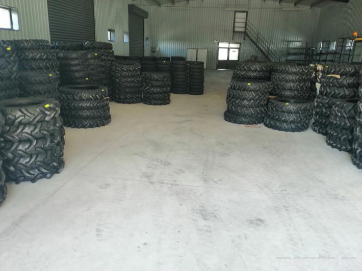 Гуми за трактори Гуми LUTONG 4 - Трактор БГ