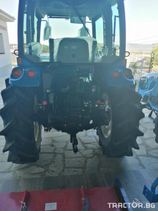 Трактори LS R50 1 - Трактор БГ